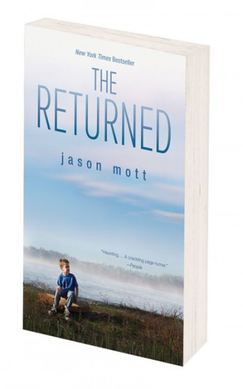 The Returned - Paperback